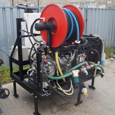 Harben jetter for sale - 3000 psi @ 12 gpm